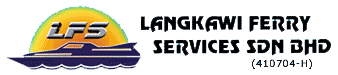 Langkawi Ferry Service